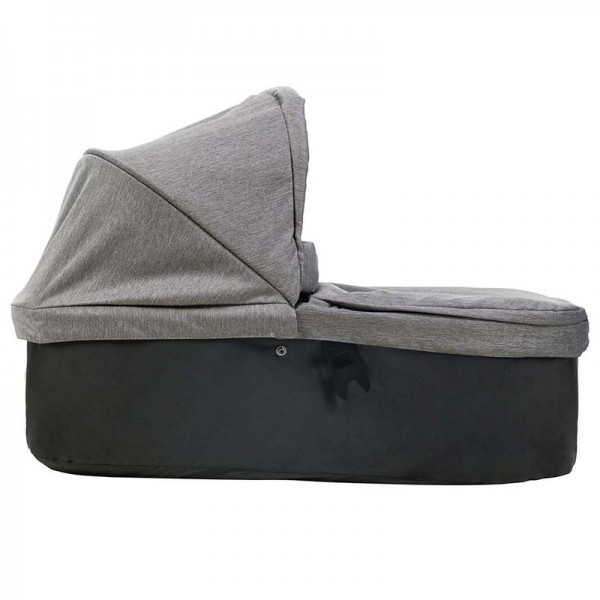 Mountain Buggy Duet Carrycot Plus - Herringbone