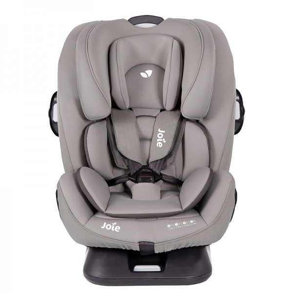 Joie Every Stage FX Isofix Group 0+,1,2,3 Car Seat - Grey Flannel(FX)